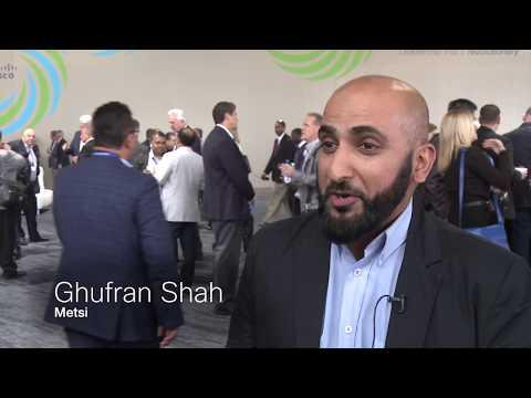 Cisco Partner Summit 2017: The Power Of Intent-based Networking