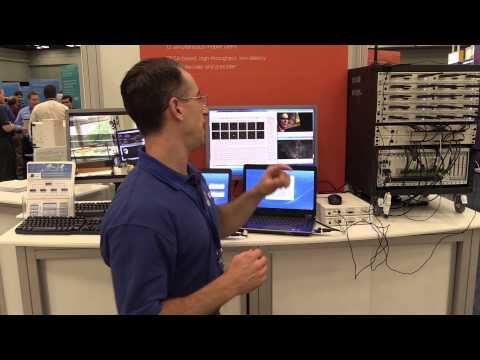 #NIWeek2015: 5G Applications Of MIMO