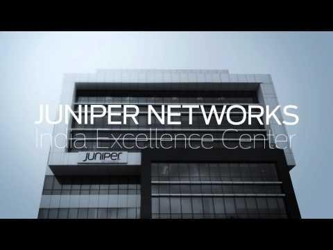 Juniper Networks India Excellence Center