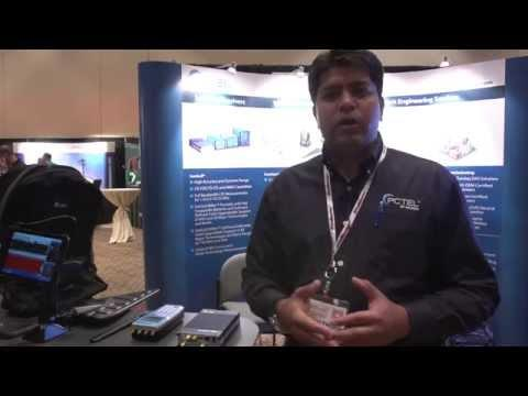 PCTEL Company, Products Overview #2014wishow
