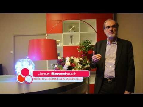 Huawei Enterprise France Team