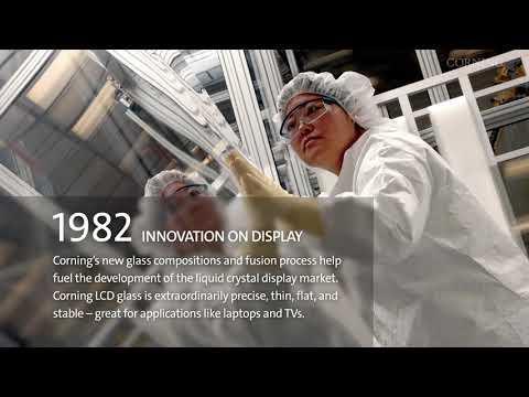 Life-Changing Innovation At Corning