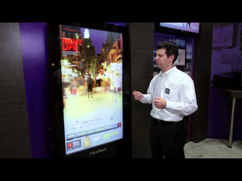 NRF 2013 - Cisco Remote Expert Smart Solution For Retail