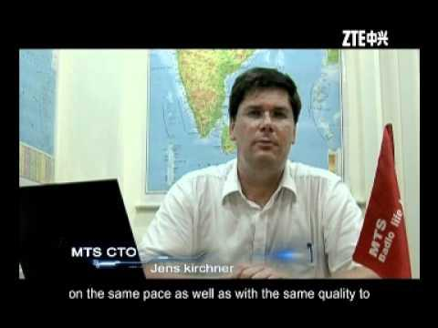 ZTE India's 10th Anniversary