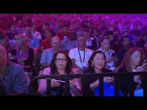 Cisco Live 2016: Monday Highlights