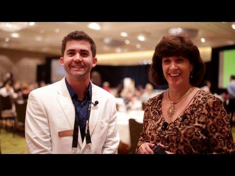 Cisco Live 2013 Behind The Scenes #9 | Cisco Empowered Women's Network