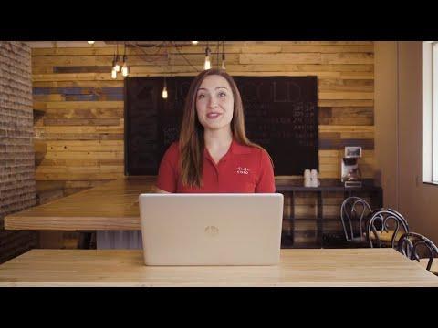 Cisco Tech Talk: Managing Platform Settings On The Cisco Business Dashboard