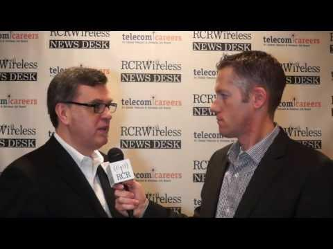 CCA Spring 2013: Bluegrass Discusses Sprint Nextel Data Roaming Possibilities