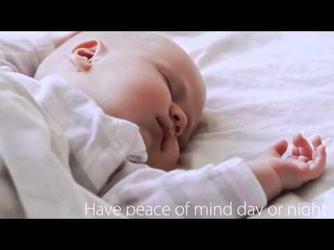 D-Link HD Day & Night Wi-Fi Baby Camera (DCS-825L)