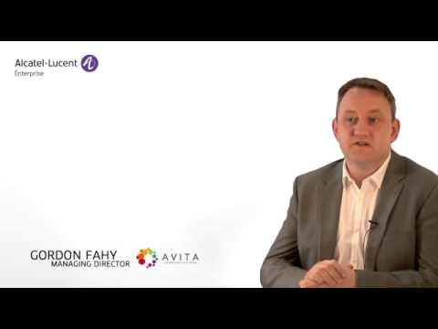Alcatel-Lucent Global Experience Partner Days 2014 - Connecting The Worlds