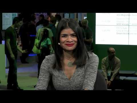 Cisco Live 2016: Backstage Pass: Partners