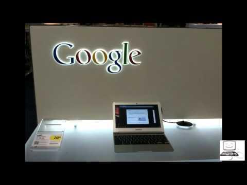 Episode #315: Samsung Chromebook Review