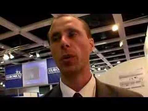 Alcatel-Lucent DVB-SH At IFA 2007
