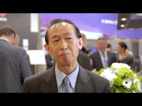 InnoTrans2014:SMRT On The Future Of Singapore's Mass Transit Systems