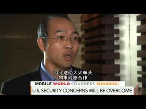 ZTE Talks About 5G Tech Innovation & Strategy