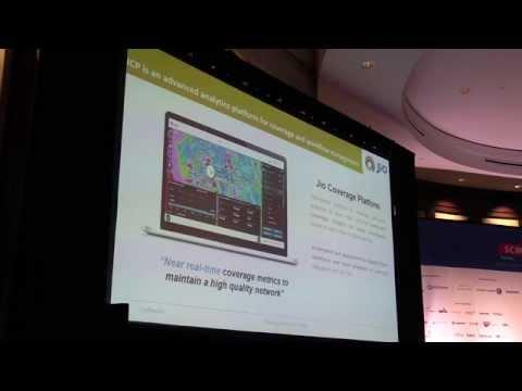 #SCWSAmericas: Reliance Jio On Automation For Small Cell Deployments