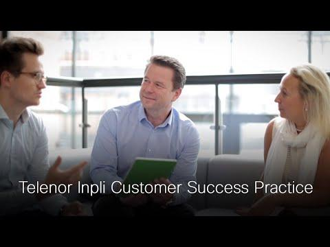 Telenor Inpli Customer Success Practice