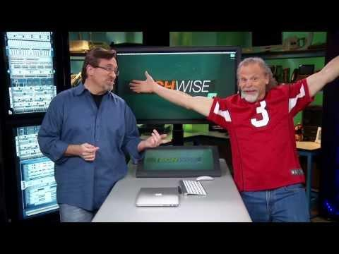 TechWiseTV: Digging Deep Into Big Data