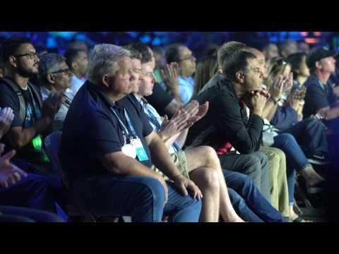 Cisco Live 2017: Tuesday Highlights