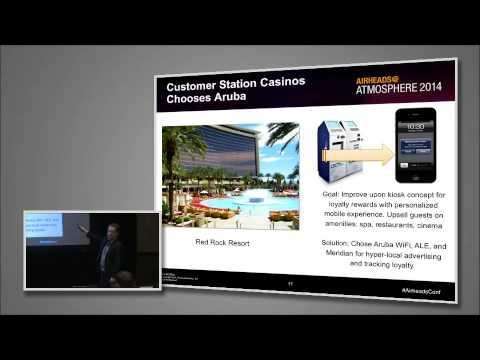 Airheads Vegas 2014 Breakout Video - Mobile Engagement, Current State Of The Solution