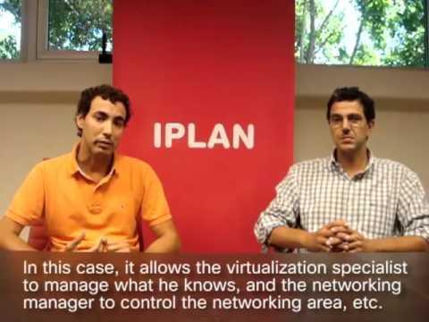 IPLAN Loves The Cisco Nexus 1000V Virtual Switch