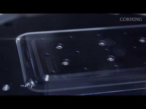 Corning Laser Technologies: Welcome To The Third Dimension