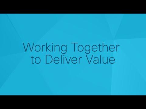 ST Highlights: Working Together To Deliver Value