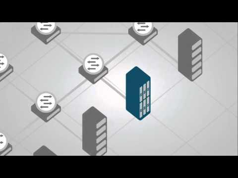 New Network Data Center Security Solution: New Demo
