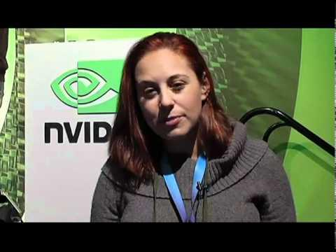 CES 2011: NVIDIA Press Conference