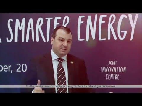 Event Highlights Of Huawei Enterprise ME At ADIPEC 2015