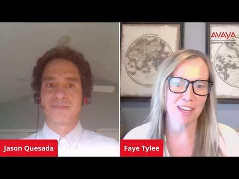 LinkedIn Live (Replay): How Avaya Is Helping Empower Women In Technology