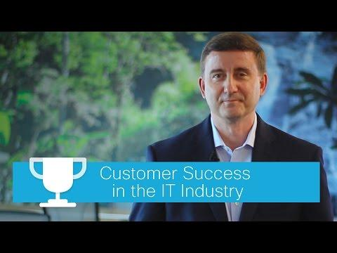 Customer Success In The IT Industry