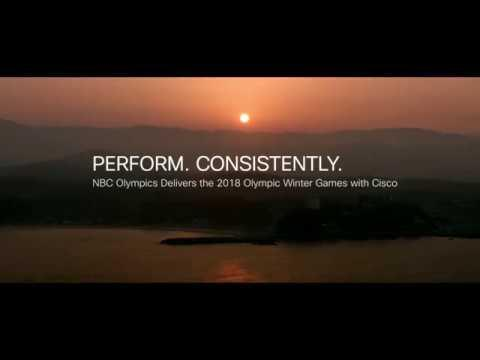 Perform. Consistently.