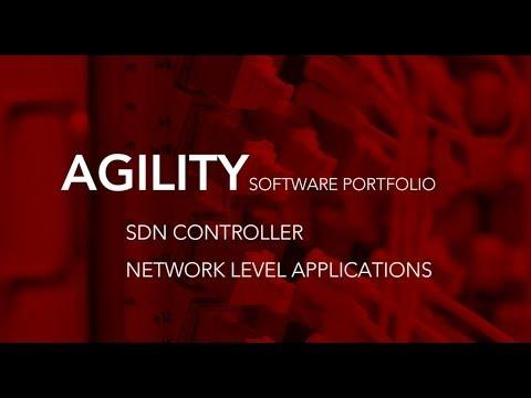 Introducing Ciena's Agility Software Portfolio For SDN And NFV