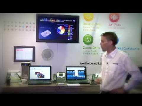 End-to-End Integration Services: Alcatel-Lucent Enterprise Forum 2009