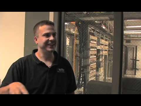 Nex-Tech Wireless: Jeffrey Leitner, Cell Tech