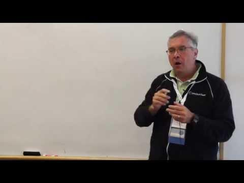 #TC32014: How It Works - Wi-Fi Security For Carriers