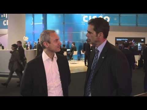 Managed Services At MWC: DT, Telecom Italia And Telstra Partner With Cisco