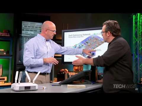 TechWiseTV: Mobility Beyond Wave 2: New High-Speed Access Points