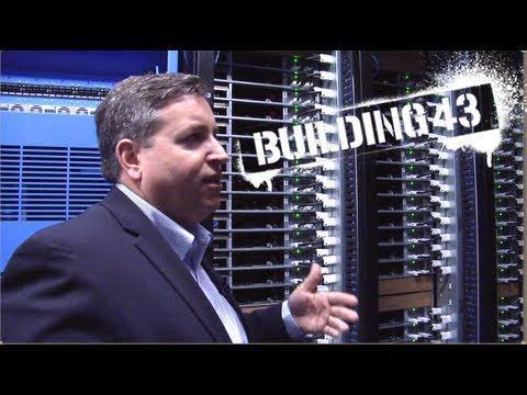 Facebook's New Energy Efficient Data Center