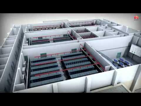Huawei Modular Data Center