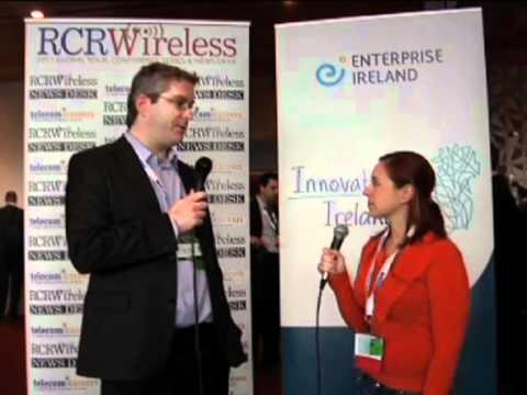 TM Forum 2011: Paul Colgan, CTO, The Now Factory