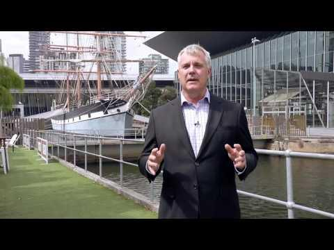 Cisco Chats With The University Of New South Wales