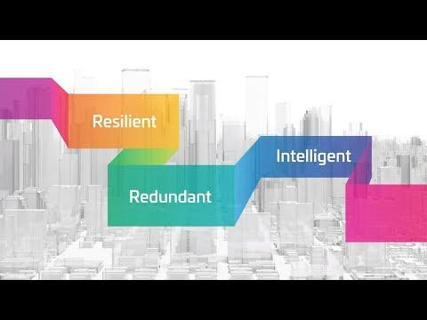 Reliable Networks For Smart Buildings