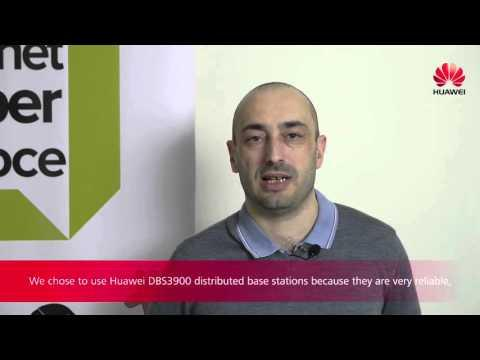 ELTE Workshop 2015: Go Internet Boosts ROI With Huawei ELTE Wireless Technology