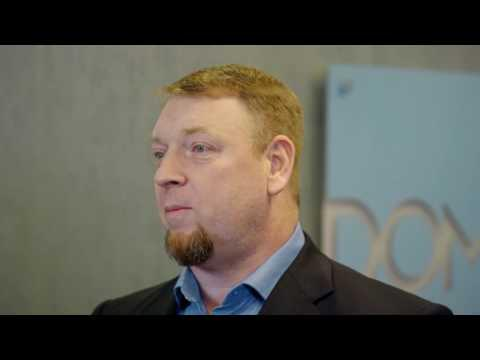 Cisco UCS Customer Success Story: Domo