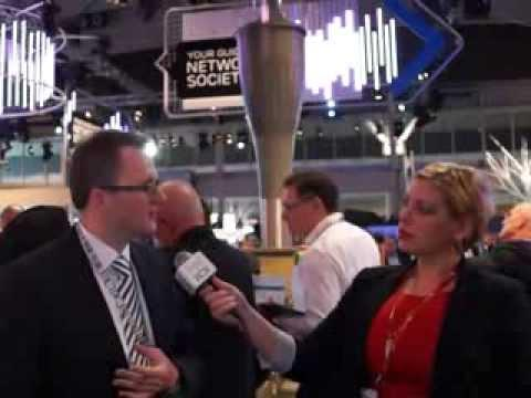 #MWC14 Ericsson & Philips Announce LED Street Lighting Partnership