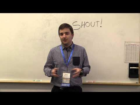 #TC3Summit: Shout! Explains Its Messaging Platform