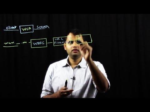 Cisco Web Security Appliance (WSA) Defense In Depth