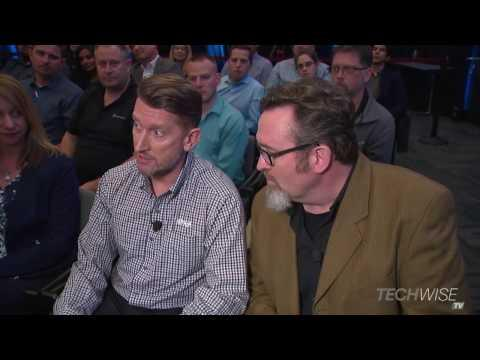 TechWiseTV Live Part 2: What's Unique About Cisco HyperFlex